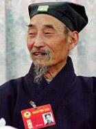 第六届理事会会长闵智亭