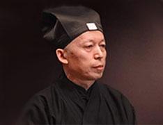 第十三届全国政协委员、中国道教协会副会长董沛文道长