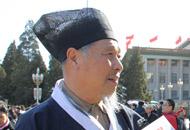 第十二届全国政协委员、中国道教协会咨议委员会副主席刘怀元道长