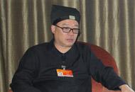 第十二届全国人大代表、中国道教协会副会长张金涛道长